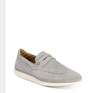 UGG Slip-on men's loafers